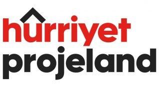 Tüm konut projelerini tek çatı altında toplayan proje: Hürriyet Projeland