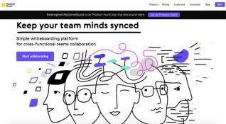Yapılacaklar listeleriniz için ortak kullanım platformu: RealtimeBoard