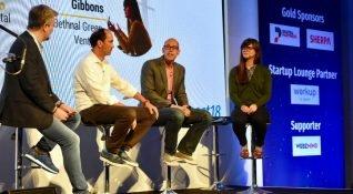 Webrazzi Connect: London'da teknoloji yatırımlarının geleceği konuşuldu