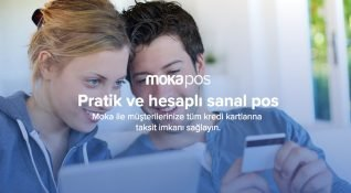 Sanal POS, mobil ödeme ve fatura ödeme sistemleri sunan girişim: Moka Ödeme Kuruluşu