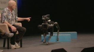 Boston Dynamics'in robot köpeği SpotMini, 2019'da satışa çıkıyor