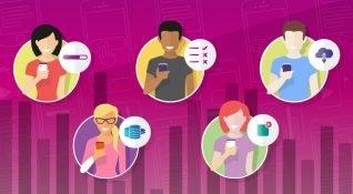 Kullanıcı döngüsünü izlemek: App kaldırma ve tekrar kurulma verilerini ölçün