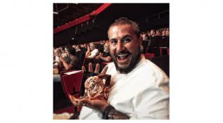 4129Grey, Cannes Lions'da Altın Aslan kazandı