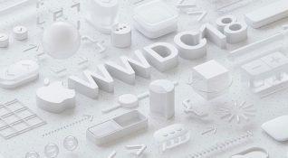 Yeni macOS 10.14, karanlık modu ve Apple News ile gelecek gibi görünüyor