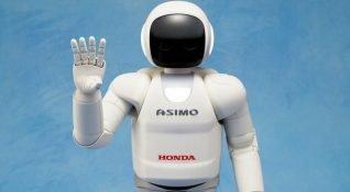 Honda, ikonik robotu Asimo'yu emekli ettiğini açıkladı