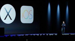 macOS ve iOS birleşmiyor ama pürüzsüz bir şekilde entegre oluyor