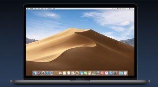 macOS Mojave WWDC 2018'de tanıtıldı