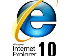 How To Change IE10's Default Search Engine