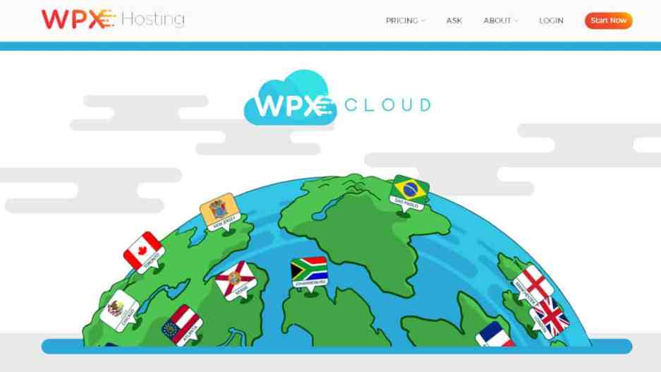 WPX Hosting (Best Managed WordPress Web Hosting)