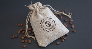 Coffee Branding MockUps PSD
