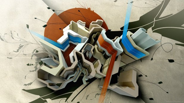 2560 × 1440 HQ Abstract images