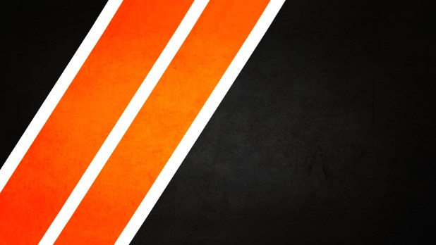 1920 × 1080 Line Orange, Black Abstract HD Wallpapers 1080p