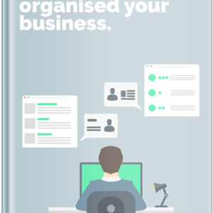 Organised Your Business