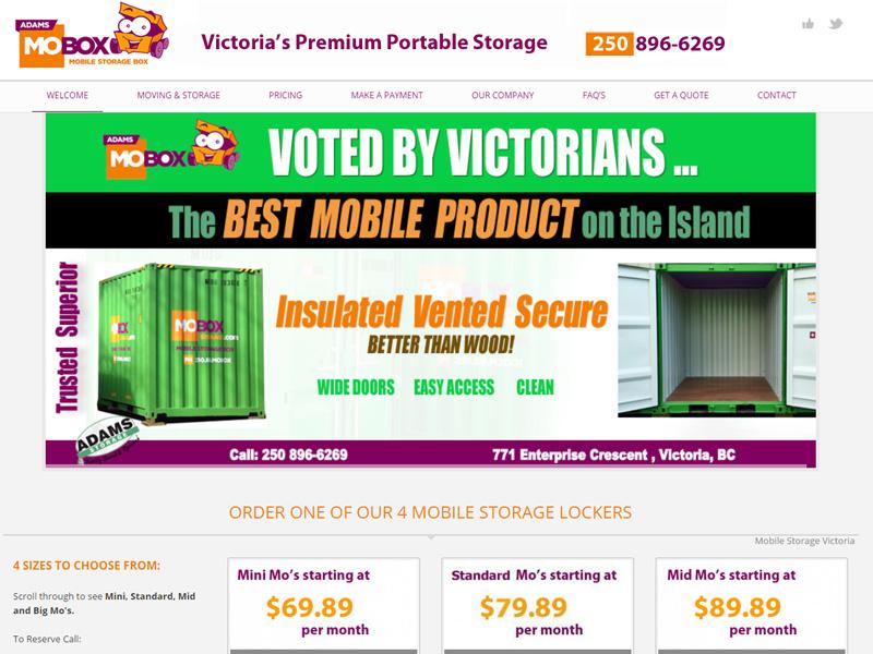 Wordpress Development Victoria Portfolio