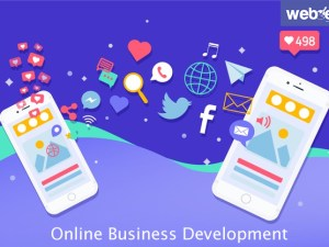 Online-Business-Development