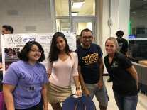 FIU's Upsilon Pi Epsilon Fall 2016 Highlights | School of Computing and Information Sciences 12