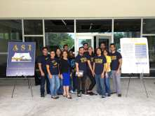 FIU's Upsilon Pi Epsilon Fall 2016 Highlights | School of Computing and Information Sciences 38