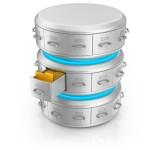 Durango database design graphic