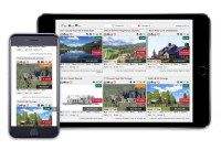 idx real estate listings on mobile