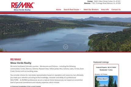 Mesa Verde Realty portfolio image