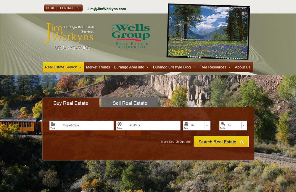 Durango Real Estate Services