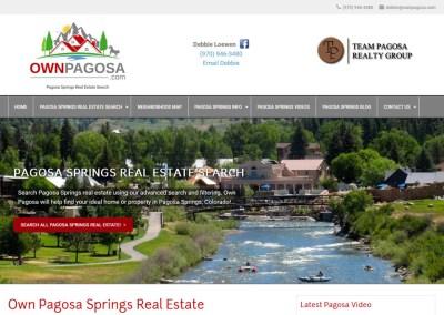 Own Pagosa