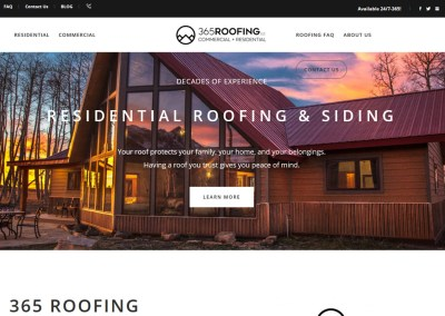 365 Roofing