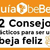 Guía beBee. 12 consejos prácticos para ser una abeja feliz