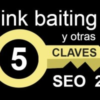 El link baiting y otras cinco claves del SEO 2017