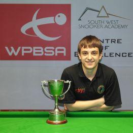Bronze Waistcoat Open Champion 2013