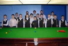 Bronze Waistcoat Tour Plymouth Event 2 Players 2007-08