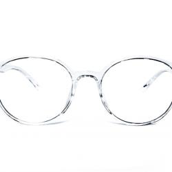 Express Baby szemüveg-Átlátszó