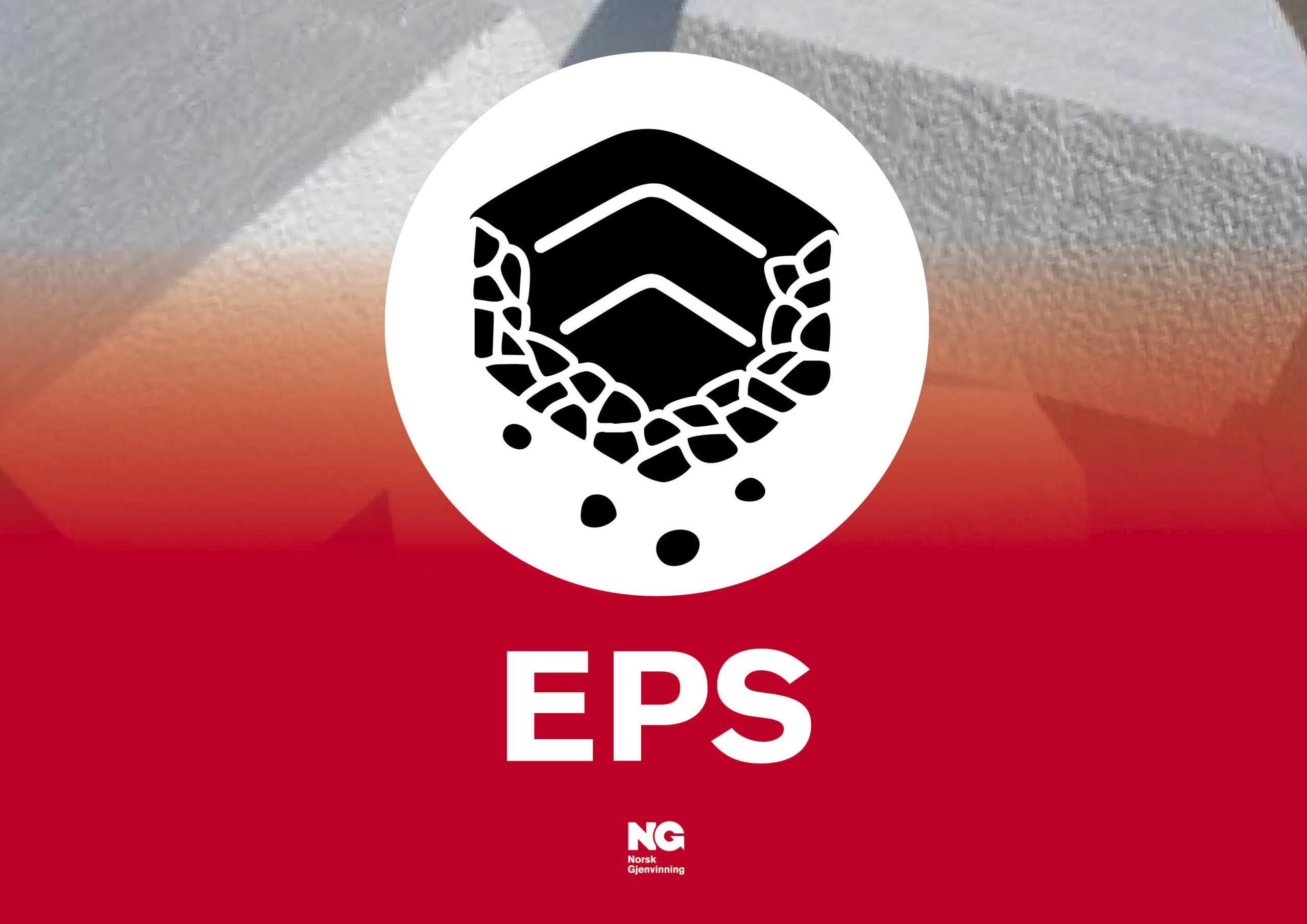Klebemerke A4 EPS