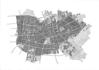 Eduard Klena (SK), Urbanism Two