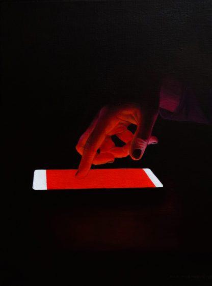 Ivan Milenkovic (RS), Smartphone Light (Magic Touch) 2