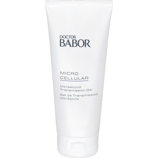 Doctor Babor Micro Cellular Hyaluronic Ultrasound Gel