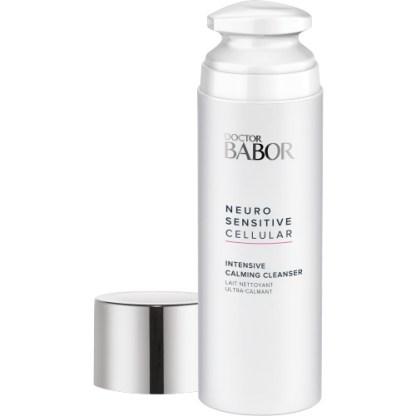 Doctor Babor Neuro Sensitive Cellular Intensive Calming Cleanser