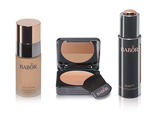 Babor Age-ID Face Make Up Foundation