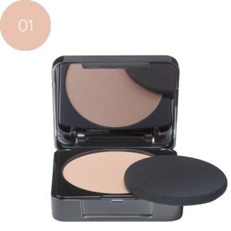 Babor Age-ID Face Make Up Perfect Finish Foundation 01 natural