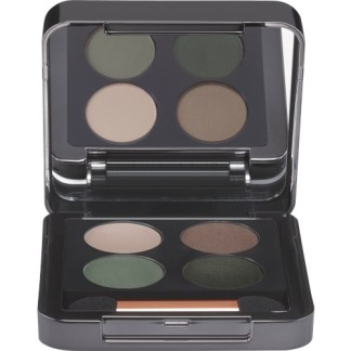 Babor AGE ID Make-up Trendcolours Eye Shadow Quattro 03 green