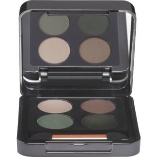 Babor AGE ID Make-upTrendcoloursEye Shadow Quattro 03 green