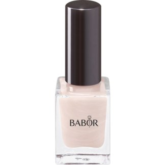 Babor AGE ID Make up Nail Colour 17 white lights