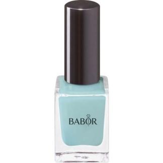 Babor AGE ID Make up Nail Colour 18 sky blue