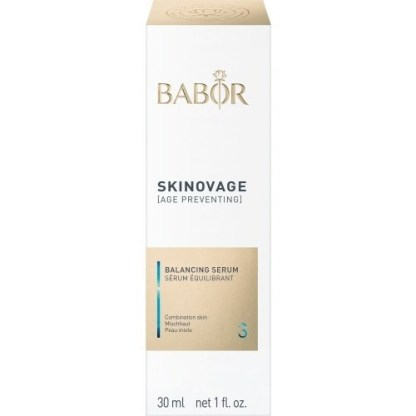 Babor Skinovage Balancing Serum