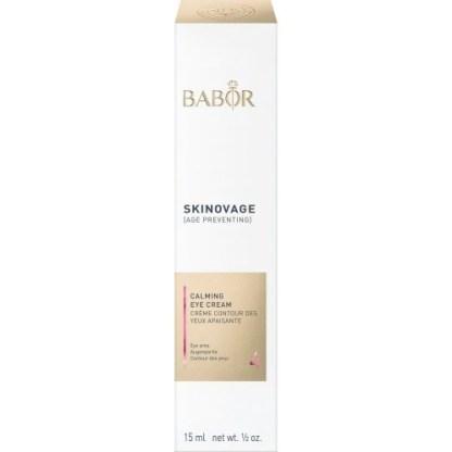 Babor Skinovage Calming Eye Cream