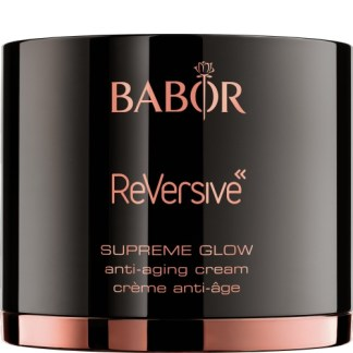Babor REVERSIVE anti-aging glow body cream