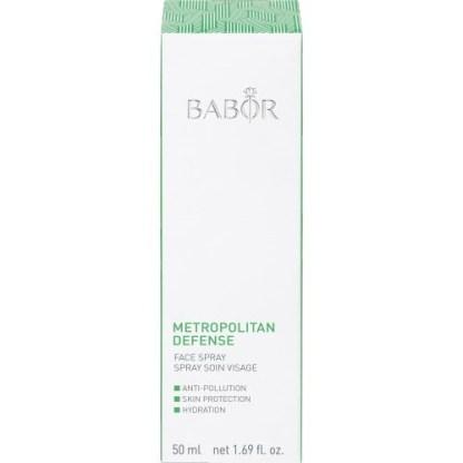 Babor Skinovage Vitalizing Face Spray Metropolitan Defense