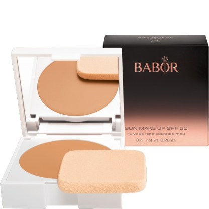 Babor AGE ID Sun Make up 01 light