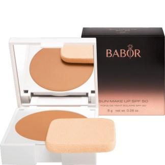 Babor AGE ID Sun Make up 02 medium