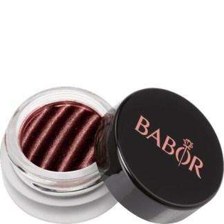 Babor AGE ID Make-up Velvet Stripes Eye Shadow 01 plushy red